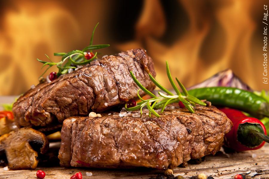 Metzgerei Zwiesler - Steaks, ein Highlight für den Gaumen!